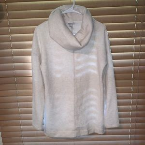 A New Day Cowl Neck Sweater